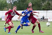 Hertford Town vs Kirkley & Pakefield 15-08-15