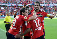Independiente Medellín vs. Atletico Junior, 24-05-2015. LA I_2015