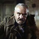 """Кадр из фильма """"Три гильзы от английского карабина"""" (1983), СССР; Режиссер: Владимир Довгань; В ролях: Виктор Мирошниченко. / Filmstill """"Tri gilzy ot angliyskogo karabina"""" (1983), USSR; Director: Vladimir Dovgan; Stars: Victor Miroshnichenko;"""