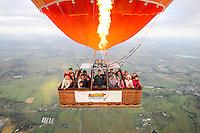 20150317 March 17 Hot Air Balloon Gold Coast