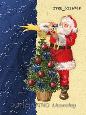 Isabella, CHRISTMAS SANTA, SNOWMAN, paintings(ITKE531674,#X#) Weihnachtsmänner, Schneemänner, Weihnachen, Papá Noel, muñecos de nieve, Navidad, illustrations, pinturas