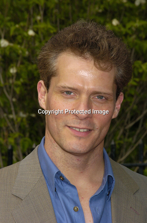 David Andrew Macdonald ..at the Pre Daytime Emmy Awards Party at Gracie Mansion on May 19, 2005. ..Photo by Robin Platzer, Twin Images