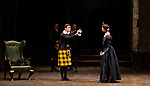 English National Ballet;<br /> La Sylphide;<br /> Daniel Kraus;<br /> Stina Quagebeur;