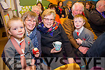 Dromclough NS hosting grandparents day on Tuesday Pictured Anna Breen, Marie Corridan,  Gene Breen, Eddie Breen and Jamie Breen
