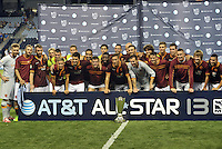 MLS All-Stars vs. AS Roma, July 31, 2013