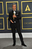 LOS ANGELES, USA. February 09, 2020: Taika Waititi at the 92nd Academy Awards at the Dolby Theatre.<br /> Picture: Paul Smith/Featureflash