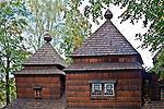 Cerkiew greckokatolicka pw. św. Michała Archanioła w Smolniku