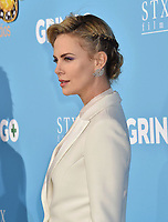 LOS ANGELES, CA - MARCH 06: Actress Charlize Theron attends the world premiere of 'Gringo' from Amazon Studios and STX Films at Regal LA Live Stadium 14 on March 6, 2018 in Los Angeles, California.<br /> CAP/ROT/TM<br /> &copy;TM/ROT/Capital Pictures