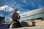 John Lennon Peace Monument