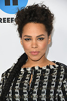05 February 2019 - Pasadena, California - Amirah Vann. Disney ABC Television TCA Winter Press Tour 2019 held at The Langham Huntington Hotel. <br /> CAP/ADM/BT<br /> &copy;BT/ADM/Capital Pictures