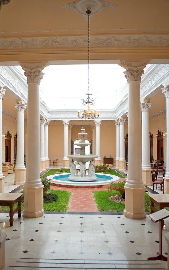 Hotel Mision Panamericana. Merida, Yucatan, Mexico