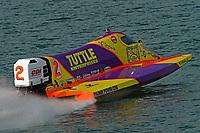 Tracy Hawkins (#2)  (F1/Formula 1)