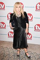 Helen Lederer<br /> arriving for the TV Choice Awards 2017 at The Dorchester Hotel, London. <br /> <br /> <br /> ©Ash Knotek  D3303  04/09/2017