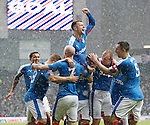 160116 Rangers v Livingston