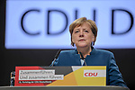 31. Parteitag der CDU Deutschland