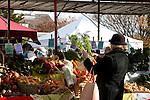 Port Townsend, Farmers Market, Uptown, neighborhood, Washington State, Pacific Northwest, USA,