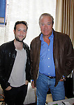 Chris Marquette (Another World) & John James (AMC, ATWT, Dynasty, The Colbys) - Actors appear at 25th Anniversary of Chiller Theatre on October 25, 2015 at Sheraton Hotel, Parsippany, NJ. (Photo by Sue Coflin/Max Photos)