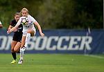 Santa Clara vs UW Women's Soccer 8/28/16