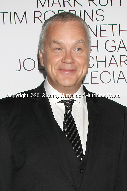 """LOS ANGELES - SEP 16:  Tim Robbins at the """"Thanks for Sharing"""" Premiere  at ArcLight Hollywood Theaters on September 16, 2013 in Los Angeles, CA"""