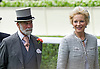 "PRINCE AND PRINCESS MICHAEL OF KENT.Royal Ascot 2012 Day4, Ascot_22/06/2012.Mandatory Credit Photo: ©Dias/NEWSPIX INTERNATIONAL..**ALL FEES PAYABLE TO: ""NEWSPIX INTERNATIONAL""**..IMMEDIATE CONFIRMATION OF USAGE REQUIRED:.Newspix International, 31 Chinnery Hill, Bishop's Stortford, ENGLAND CM23 3PS.Tel:+441279 324672  ; Fax: +441279656877.Mobile:  07775681153.e-mail: info@newspixinternational.co.uk"