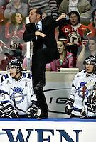 QMJHL - Chicoutimi Sagueneens 2007-2008