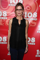 "Kate Vernon<br /> ""108 Stitches"" World Premiere, Harmony Gold, Los Angeles, CA 09-10-14<br /> David Edwards/DailyCeleb.com 818-249-4998"