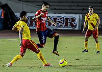 Monarcas vs Cimarrones de Sonor, durante el partido de Futbol de la CopaMx. (Foto: Javier Sandoval/NortePhoto.com)