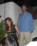 Prince Andrew St Tropez 07/28/2007