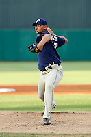 Adys Portillo ---  AZL Padres - 2009 Arizona League.Photo by:  Bill Mitchell/Four Seam Images