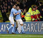 020116 Watford v Manchester City