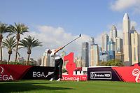 Omega Dubai Desert Classic 2019 Preview