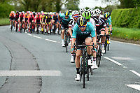 Picture by SWpix.com - 03/05/2018 - Cycling - 2018 Tour de Yorkshire - Stage 1: Beverley to Doncaster - Team Vital Concept