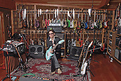 STEVE VAI SESSION (2012)