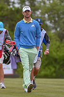Wesley Bryan (USA) heads down 15 during Round 2 of the Valero Texas Open, AT&amp;T Oaks Course, TPC San Antonio, San Antonio, Texas, USA. 4/20/2018.<br /> Picture: Golffile   Ken Murray<br /> <br /> <br /> All photo usage must carry mandatory copyright credit (&copy; Golffile   Ken Murray)