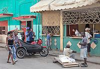 Fast food restaurant, Centro Habana