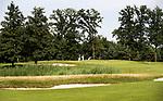 HENGELO (GLD) - green hole 10. golfbaan 't Zelle . COPYRIGHT KOEN SUYK