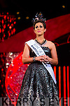 2014 Rose of Tralee Maria Walsh at the Tuesday night selection for the 2015 Rose of Tralee Festival, at the Dome, Tralee.
