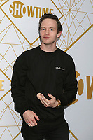 LOS ANGELES - SEP 21:  Mark O'Brien at the Showtime Emmy Eve Party at the San Vicente Bungalows on September 21, 2019 in West Hollywood, CA