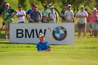 Soren Kjeldsen (DEN) during the 2nd round of the BMW SA Open hosted by the City of Ekurhulemi, Gauteng, South Africa. 12/01/2017<br /> Picture: Golffile | Tyrone Winfield<br /> <br /> <br /> All photo usage must carry mandatory copyright credit (&copy; Golffile | Tyrone Winfield)