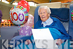 100 YEARS YOUNG: Sr Carmel Beasley from North Kerry celebrated her 100 birthday in Fatima Home with a special Mass and party with family and friends on Thursday afternoon.