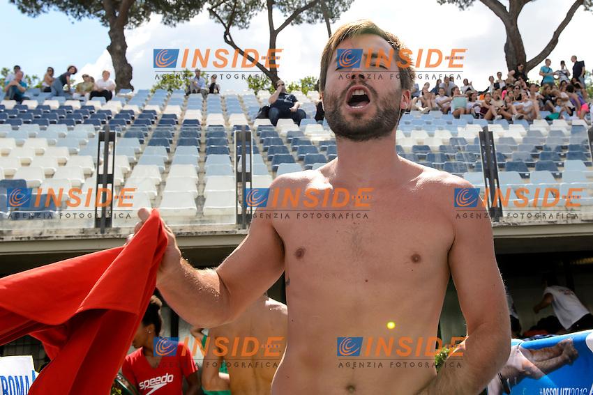 Maicol Verzotto ITA <br /> Roma 20-06-2016 Stadio del Nuoto Foro Italico Tuffi Campionati Italiani <br /> Foto Andrea Staccioli Insidefoto