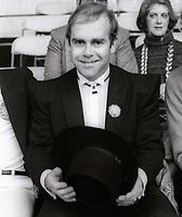Elton John 1978<br /> Photo By Adam Scull/PHOTOlink.net