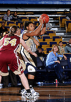 FIU Women's Basketball v. Denver (1/17/09)
