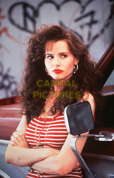 GEENA DAVIS.in Angie (1994) .*Filmstill - Editorial Use Only*.CAP/STF/KHE.Supplied by Capital Pictures.
