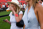 Cartier International Polo at the Guards Club, Smiths Lawn, Windsor Great park, Egham, Surrey, England