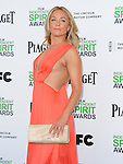 Elisabeth Rohm attends The 2014 Film Independent Spirit Awards held at Santa Monica Beach in Santa Monica, California on March 01,2014                                                                               © 2014 Hollywood Press Agency