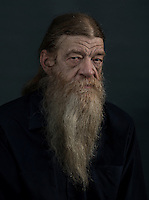 Tom sits for a portrait at Chan Foreign Auto in Boulder, Colorado, Wednesday, August 13, 2014.<br /> <br /> Photo by Matt Nager