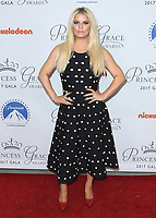 LOS ANGELES - OCTOBER 24:  Jessica Simpson at the 2017 Princess Grace Awards Gala Kick Off Event at Paramount Pictures on October 24, 2017 in Los Angeles, California. (Photo by Scott Kirkland/PictureGroup)