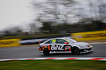 Lea Wood - BINZ Racing Vauxhall Vectra