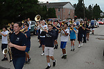 2018 West York Homecoming Parade Pep Rally